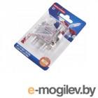 Аксессуары для антенн Аксессуары для антенн Делитель спутниковый Rexant F-типа на 3 TV 06-0051-B