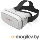 Очки виртуальной реальности Crown CMVR-07 White