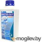 Средство для комплексной обработки воды Маркопул Кемиклс Мастер-Пул 4 в 1 в флаконе (1л)