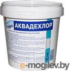 Средство для очистки бассейна Маркопул Кемиклс Аквадехлор в ведре (1кг)