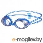 Очки для плавания ARENA Drive 3 1E035 70 (Denim/Clear)