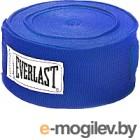 Боксерские бинты Everlast 4463BL (синий)