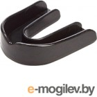 Боксерская капа Everlast Single 4405BE (черный)