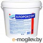 Средство для комплексной обработки воды Маркопул Кемиклс Хлороксон в ведре (4кг)