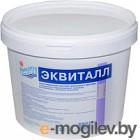 Коагулянт для бассейна Маркопул Кемиклс Эквиталл-таблетки медленного действия в картридже в ведре (2кг)