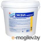 Средство для регулировки pH Маркопул Кемиклс ЭКВИ-минус в ведре (6кг)