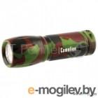 Фонарь Camelion LED5107-9ML (фонарь, камуфляж, 9 LED, 3XR03 в комплекте, алюм.,блистер)