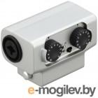 Студийное оборудование ZOOM Сменный модуль Zoom EXH-6 Dual XLR/TRS Combo для Zoom H6