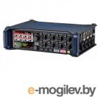 Студийное оборудование ZOOM Аудиорекордер Zoom F8n