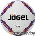 Футбольный мяч Jogel JS-560 Derby (размер 5)