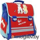 Школьный рюкзак Schneiders 78105-050