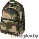 Школьный рюкзак Schneiders Walker 42264-121