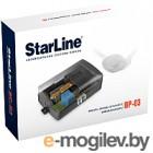 Модуль обхода иммобилайзера StarLine ВР-03
