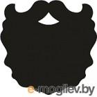Меловая доска Grifeldecor Борода (270x250)