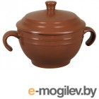 Супница Rosenberg 9264-3 (коричневая)