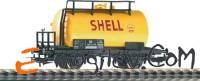 Piko  Вагон-цистерна Shell