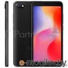 Мобильный телефон Xiaomi Redmi 6A 2GB/16GB (черный)