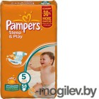 PAMPERS Sleep & Play Junior 5 11-25 кг 58шт