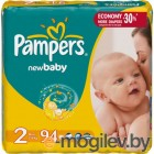 PAMPERS New Baby Mini 2 3-6 �� 94��