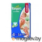 PAMPERS  Active Baby Maxi 4 7-14 �� 54��