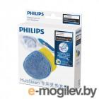 Аксессуары для бытовой техники Насадка для пароочистителя Philips MultiSteam Replacement kit FC8055/01 2шт