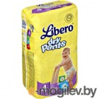 Libero Подгузники-трусики Dry Pants Maxi 7-11кг 34*4