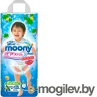 MOONY boy XL  12-17 кг, 38 шт