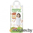 MOONY girl Big 12-17 кг, 38 шт
