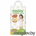 MOONY girl L 9-14 кг, 44 шт