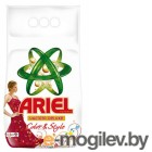 ARIEL  Color&Style Автомат 4,5кг
