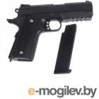 Страйкбольные пистолеты Galaxy G.25 с кобурой
