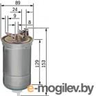 Топливный фильтр Bosch 0450906334