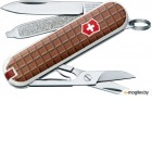 Нож швейцарский Victorinox Classic SD Chocolate 0.6223.842