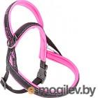Амуниция для выгула Ferplast Dog P (M, розовый)