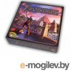 Настольная игра Asmodee 7 чудес / 7 Wonders