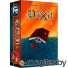 Настольная игра Asmodee Диксит 2 / Dixit 2 (дополнение)