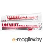 Зубная паста Lacalut White & Repair (75мл)