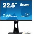 Монитор Iiyama ProLite XUB2395WSU-B1 (черный)