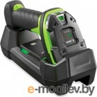 Сканеры штрихкода  Zebra DS3678-ER Rugged Green Vibration Motor Standard Cradle USB KIT: DS3678-ER2F003VZWW Scanner, CBA-U42-S07PAR Shielded USB Cable supports 12V p/s, STB3678-C100F3WW Cradle, PWR-BGA12V50W0WW Power Su