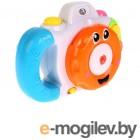 музыкальные игрушки Умка Фотоаппарат-проектор B1305224-R