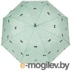 Зонт-трость Gimpel MD-13 (зеленый)