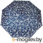 Зонт складной Urban 312 (синий/белый)