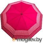 Зонт складной Капелюш 1480 (розовый)