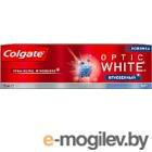 Зубная паста Colgate Optic White (75мл)