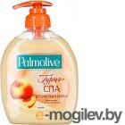 Мыло жидкое Palmolive Гурмэ СПА. Персиковый Шербет (300мл)