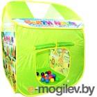 Детская игровая палатка Ausini Домик 333A-64