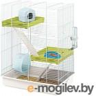 Клетка для грызунов Ferplast Hamster Tris / 57018411W1
