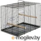 Клетка для птиц Ferplast Pappagalli / 55012317