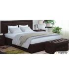 Двуспальная кровать Moon Trade Ноэми 1202 / К001144
