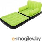 Надувное кресло Bestway Multi-Max Air Couch 167277